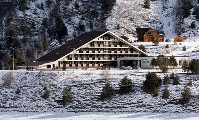 В ЧР создадут горнолыжный курорт на базе «Кезеной-Ам»
