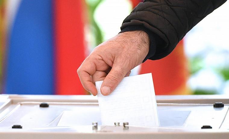Для голосования по месту жительства в ЧР откроют 37 пунктов