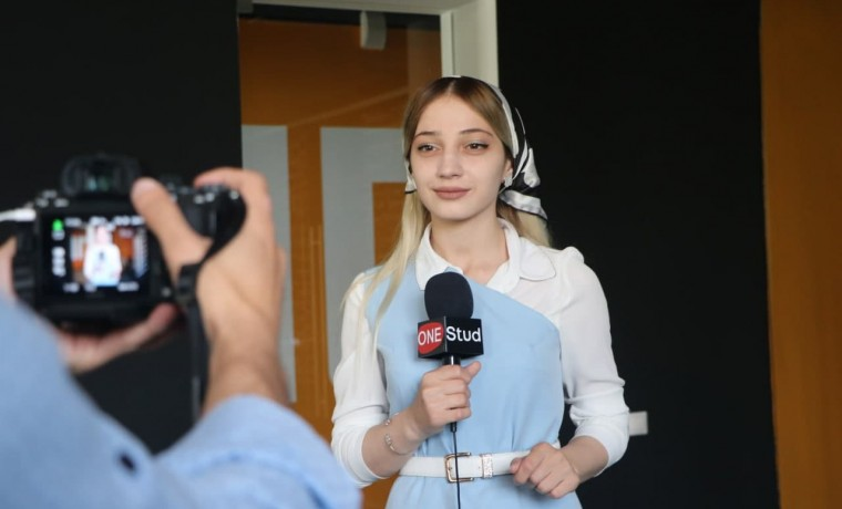 В ЧР объявлен V Ежегодный кастинг Первого студенческого телевидения «StudONE»