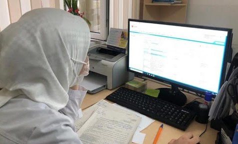 В медицинских организациях Чеченской Республики появилось более 3600 автоматизированных рабочих мест