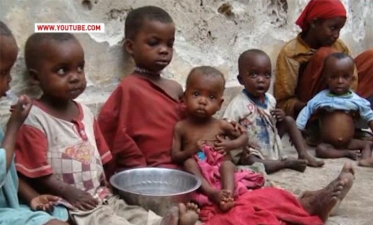 Региональный общественный фонд имени Ахмата-Хаджи Кадырова оказал помощь жителям Сомали