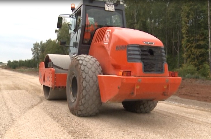 В Чеченской Республике будут применяться новые технологии дорожного строительства