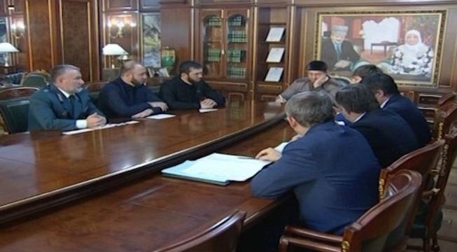 Рамзан Кадыров: Необходимо привлекать больше инвестиций для улучшения экономического положения Чечни
