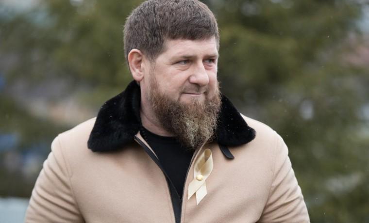 Рамзан Кадыров в лидерах рейтинга упоминаемости губернаторов в телеграм-каналах