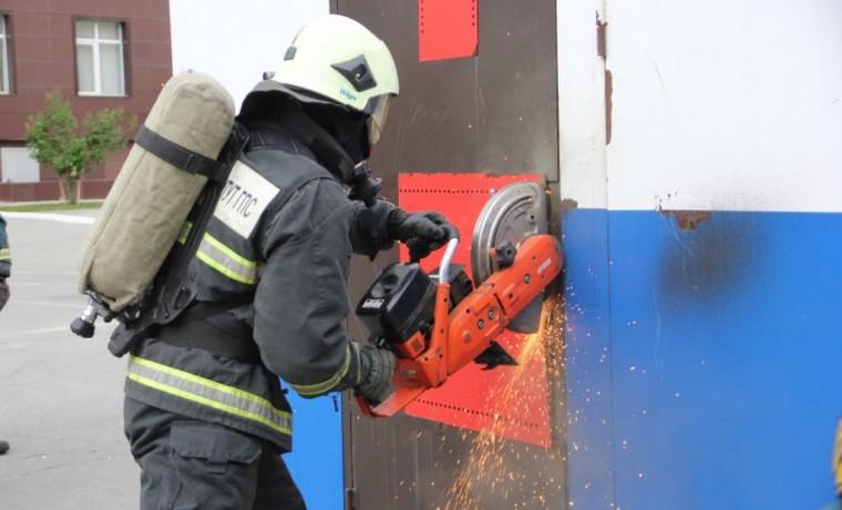 МЧС России проведет конкурсы на звание «Лучшего пожарного» и «Лучшего начальника караула»