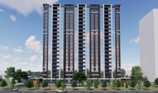 До конца года в Грозном завершат строительство 8 многоквартирных домов