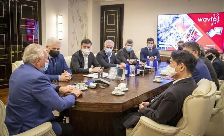 Чеченская Республика начнет сотрудничать с Японией