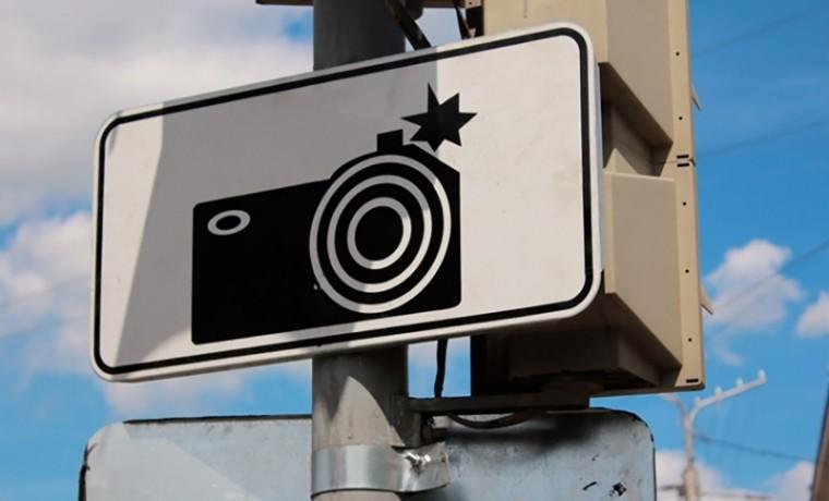 В МВД опровергли слухи о том, что камеры смогут фиксировать нарушения за опасную езду