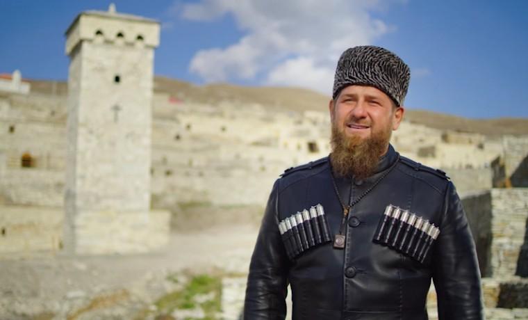 Рамзан Кадыров раскрыл секрет популярности Чеченской Республики у зарубежных туристов