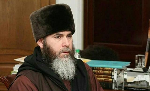Салах Межиев призвал духовенство  усилить работу с молодежью после нападений на полицейских