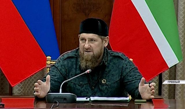 Рамзан Кадыров заявил, что Майк Помпео заказал убийство Джорджа Флойда