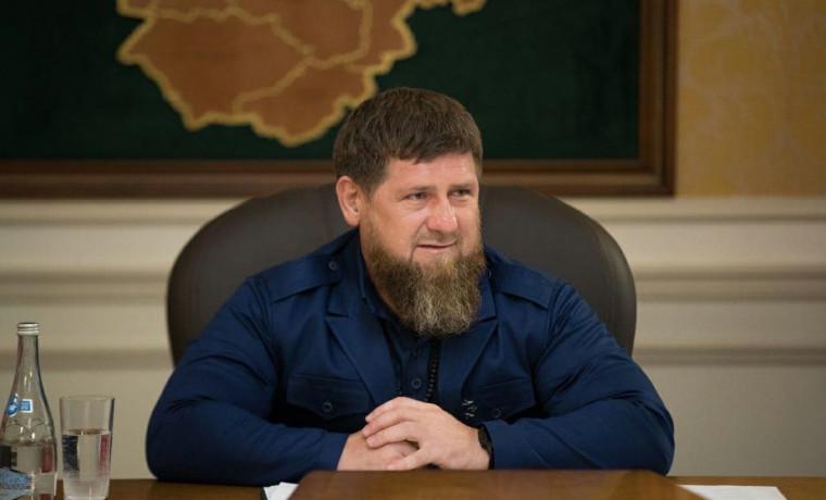 Рамзан Кадыров сообщил о новых назначениях в Правительстве ЧР