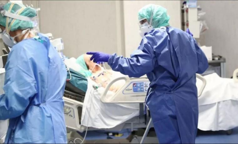 За сутки в России выявили 11 198 заразившихся коронавирусом