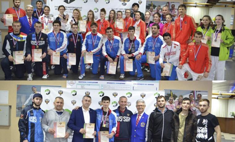 Чеченский спортсмен завоевал путёвку на Сурдолимпийские игры 2017