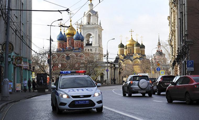 Правительство внесло в Госдуму законопроект о штрафе за опасное вождение