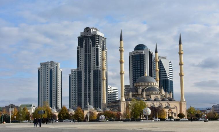 Чеченская Республика признана регионом, где живут самые здоровые люди страны