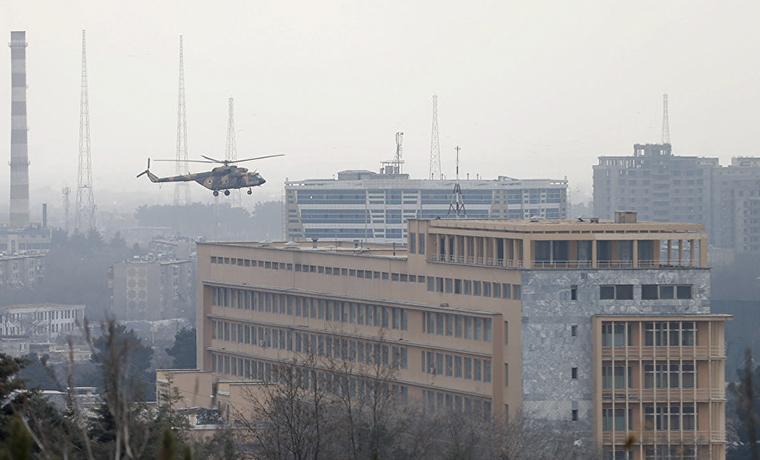 ИГ взяло на себя ответственность за нападение на военный госпиталь в Кабуле