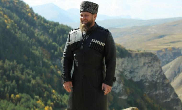 Рамзан Кадыров выдвинут на Нобелевскую премию мира 2021 года