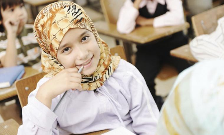 В СПЧ допустили ношение хиджабов в школах