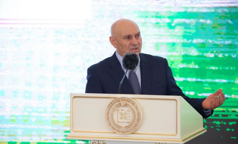 Джамбулат Хатуов высоко оценил развитие мелиоративного комплекса ЧР