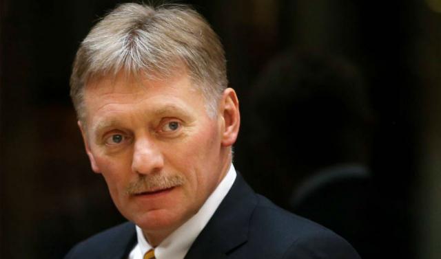 Песков опроверг сообщения об ограничениях на въезд между регионами