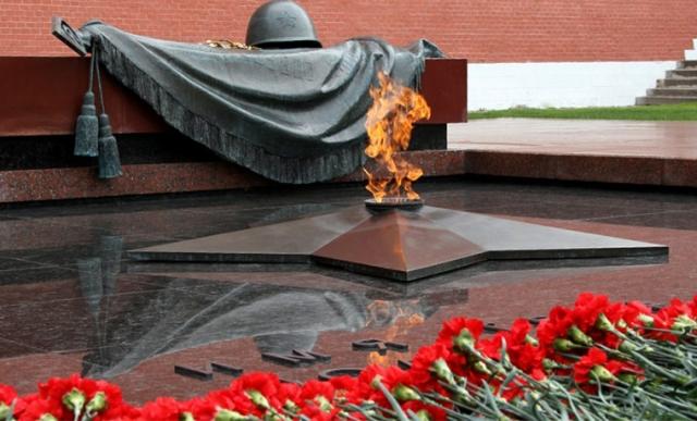 22 июня в 1941 году началась Великая Отечественная война