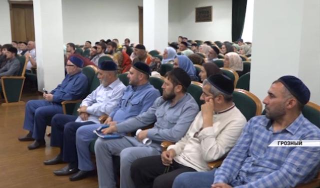 Около 3 тысяч мусульман из Чечни готовятся к Хаджу