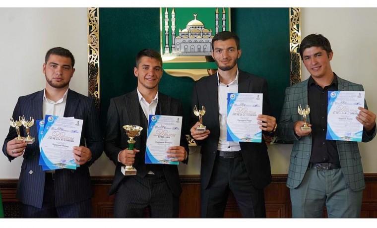 Чеченские солисты стали победителями Международного фестиваля творчества