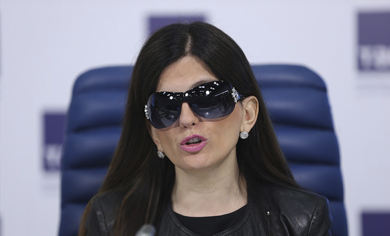 """Диана Гурцкая предложила жестоко наказывать  кураторов """"групп смерти"""""""
