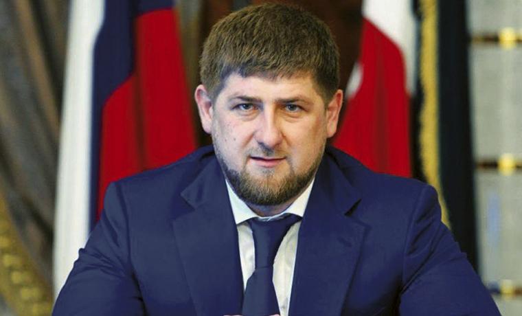 Рамзан Кадыров остается на лидирующих позициях в рейтинге влияния глав субъектов России в феврале