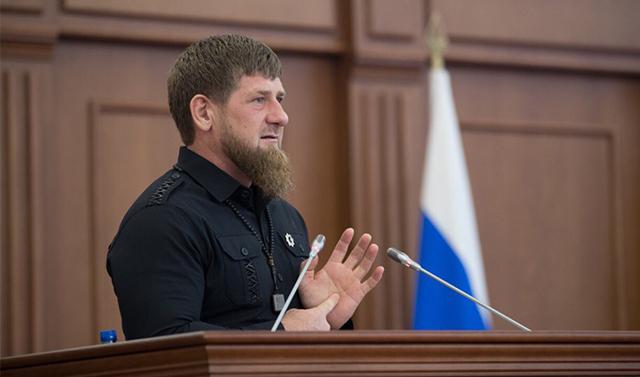 Рамзан Кадыров призвал жителей проявлять гражданскую сознательность в связи с коронавирусом