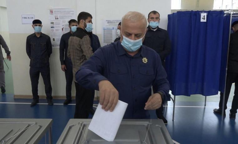 Усман Баширов: Формат многодневного голосования должен закрепиться, как практичная форма на будущее