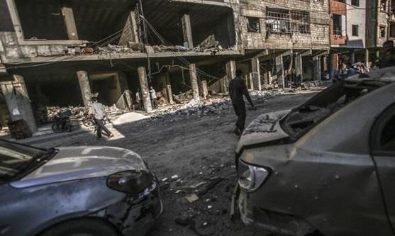 ИГИЛ взяло на себя ответственность за теракт в сирийском Тартусе