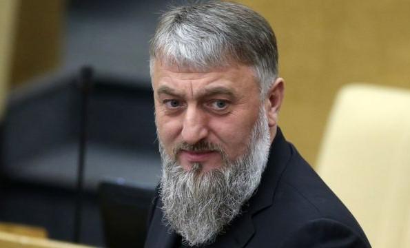 ЧЕЧНЯ. А. Делимханов провёл расширенное совещание в Урус-Мартане