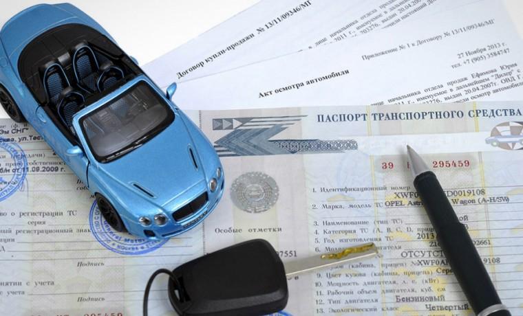 С 3 декабря вступают в силу изменения в водительских удостоверениях и ПТС