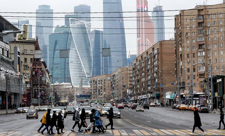 По данным Росстата в России убыль населения выросла в два раза