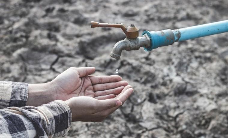 В ЧР обеспечат бесплатной водой села, оставшиеся без водоснабжения из-за жары