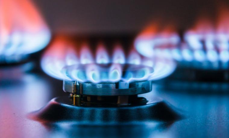 В ЧР предупредили о временном прекращении подачи газа