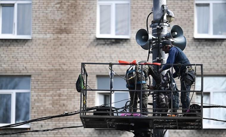 В регионах Российской Федерации 3 марта пройдет масштабная проверка системы оповещения населения