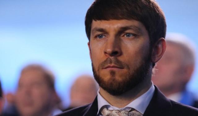 Абубакар Эдельгериев возглавил делегацию РФ на конференции ООН по климату