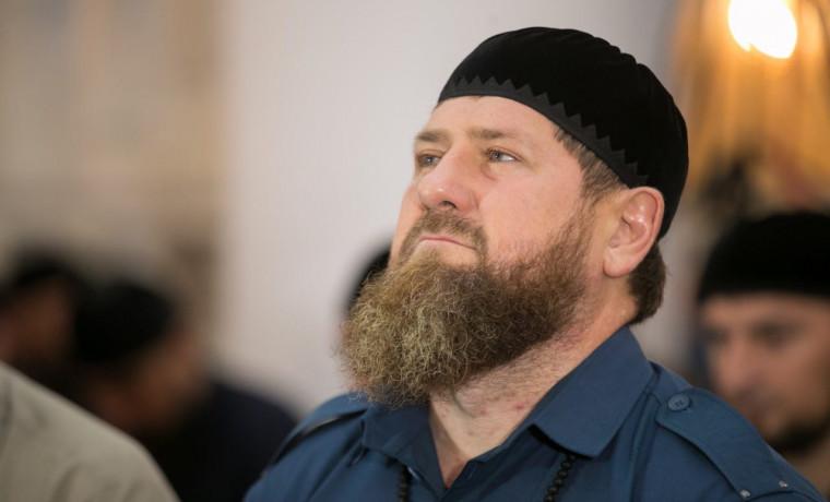 Рамзан Кадыров поздравил мусульман с наступлением Священного месяца Рабиуль-Авваль