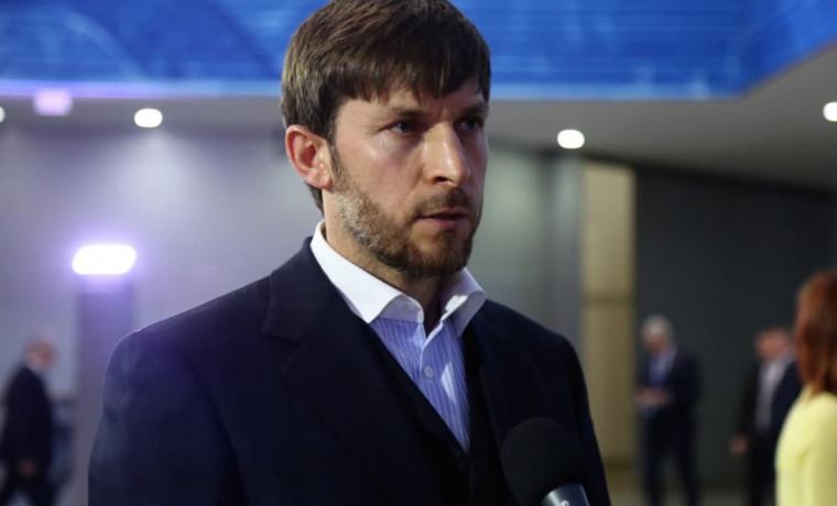 Абубакар Эдельгериев представил РФ на Форуме ведущих экономик по энергетике и климату