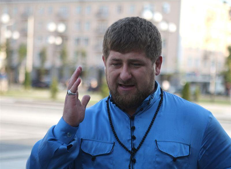 Рамзан Кадыров: Я осуждаю убийство безоружных людей в Париже