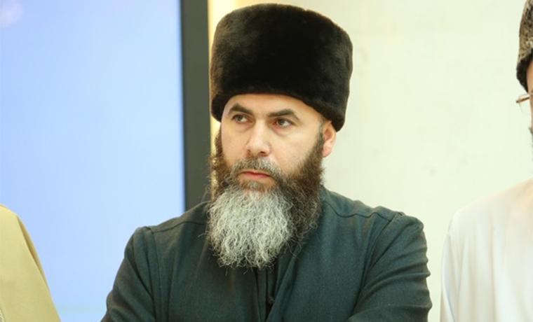 Муфтий ЧР принял участие во всероссийской конференции «Традиционные религии – за сильную Россию»