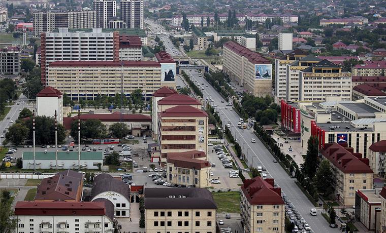 Северный Кавказ лидирует в России по количеству введенного в строй жилья