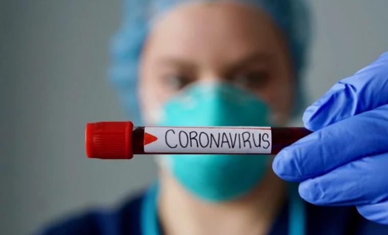 В Чеченской Республике выявили 44 новых случаев заражения коронавирусом