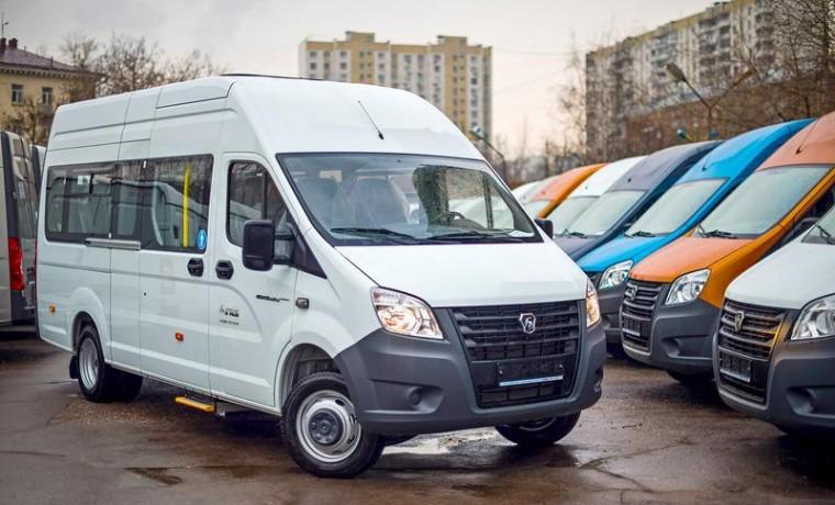 В Чеченской Республике запущен общественный̆ транспорт по трем туристическим направлениям