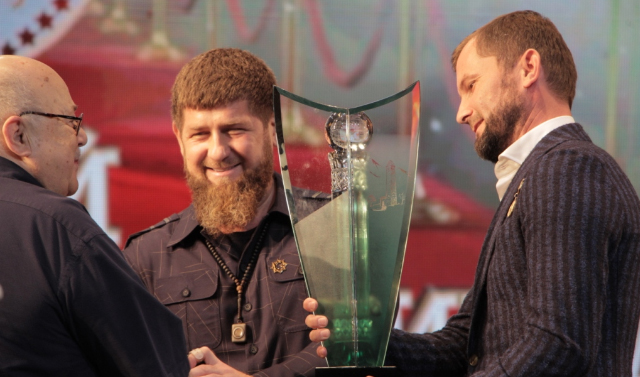 Фестиваль национальных театров в Грозном получит поддержку Минкультуры РФ