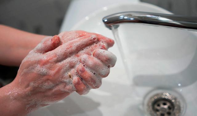 ВОЗ: Мытьё рук - одно из лучших средств защиты от COVID-19