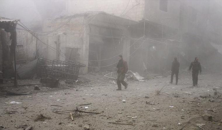 Продлены гуманитарные паузы для вывода боевиков в зону деэскалации Идлиб